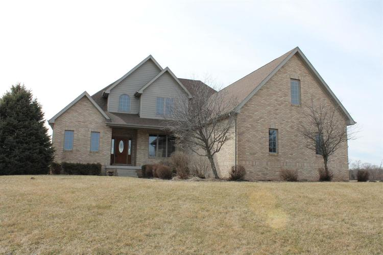 2447 W 1450  Wheatfield, IN 46392 | MLS 444646