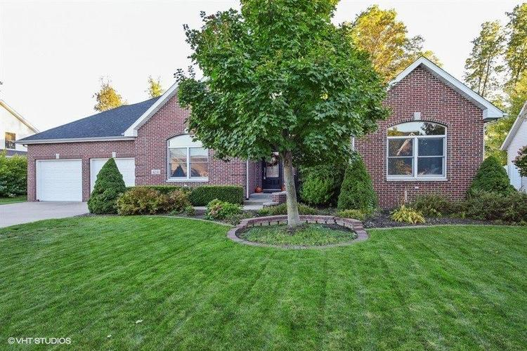 4231  Abercrombie Drive Chesterton, IN 46304 | MLS 444792