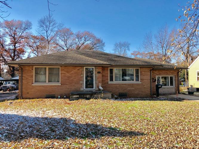 428 N Griffith Boulevard Griffith, IN 46319 | MLS 446078