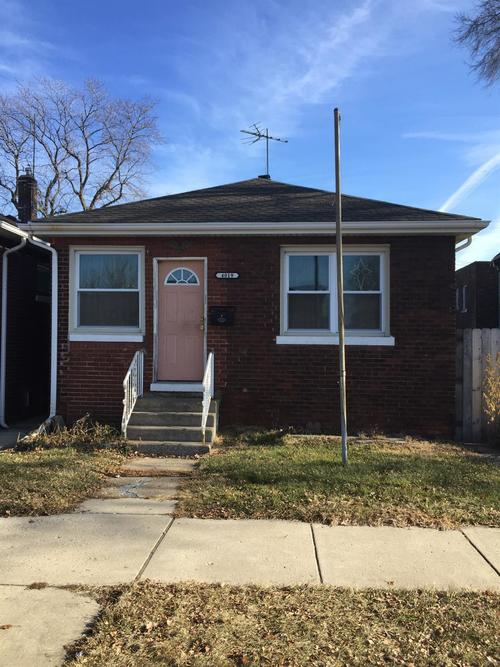 4019  Euclid Avenue East Chicago, IN 46312 | MLS 447211