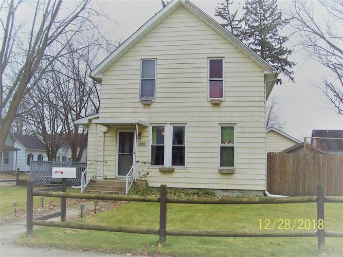 308  Ohio Street LaPorte, IN 46350 | MLS 447559