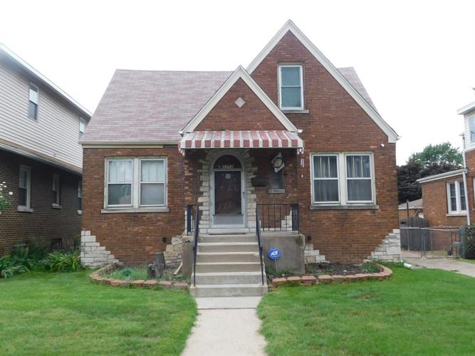 1710 Stanton Avenue Whiting, IN 46394 | MLS 447696 | photo 1