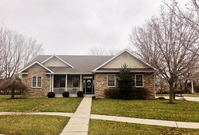 2611  Hollister Drive Chesterton, IN 46304 | MLS 447371