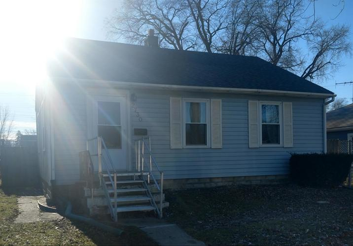 2730  Strong Street Highland, IN 46322   MLS 447839