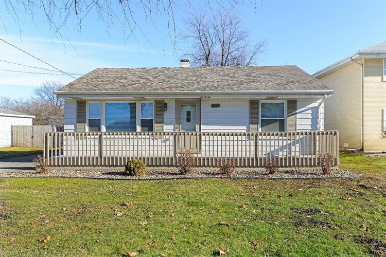 9245  Liable Road Highland, IN 46322   MLS 447557