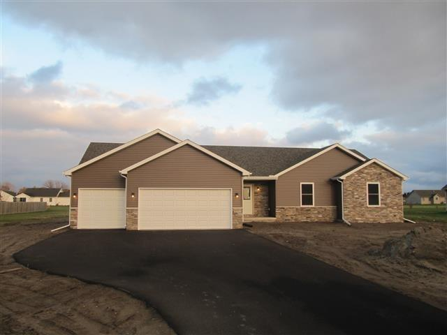 11803  Prairie Ridge Lane Wheatfield, IN 46392 | MLS 448054
