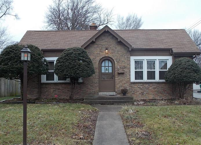 8116  Highland Place Munster, IN 46321 | MLS 448039