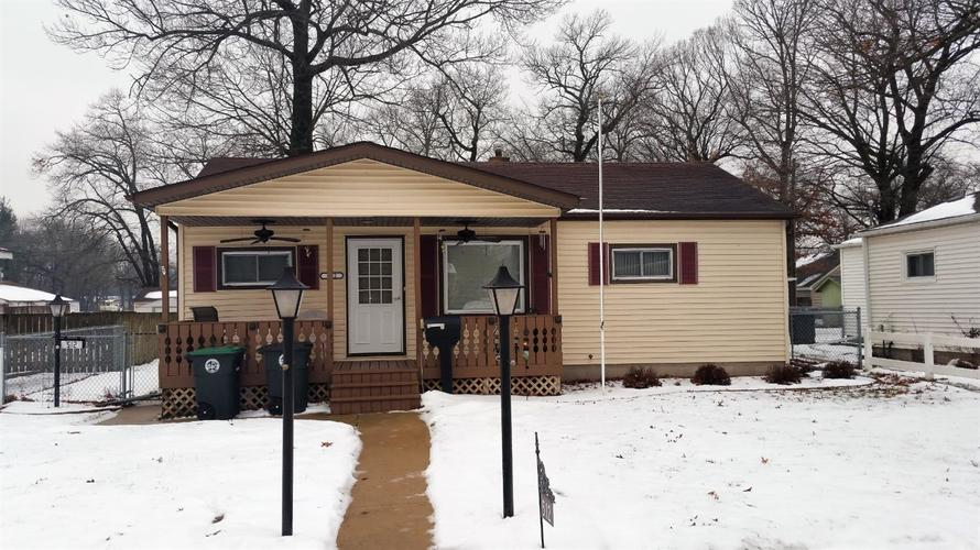 512 S Liberty Place Hobart, IN 46342   MLS 448652