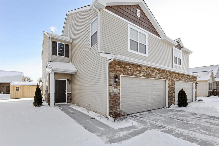 545  Clover Lane Griffith, IN 46319 | MLS 448628