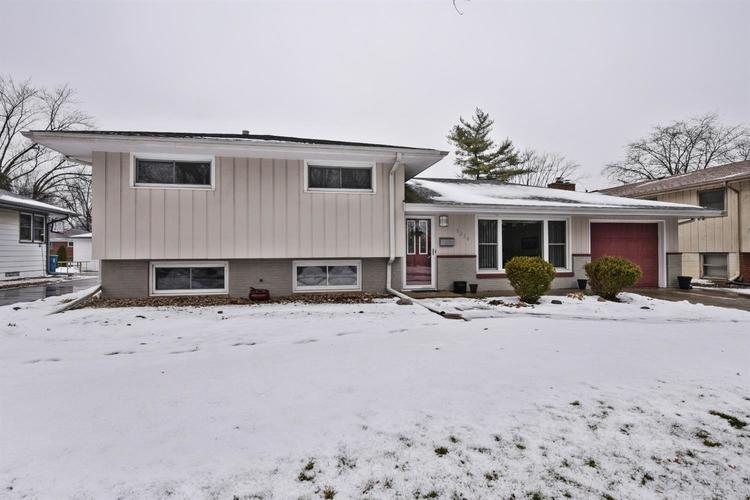9230  Cottage Grove Place Highland, IN 46322   MLS 448678