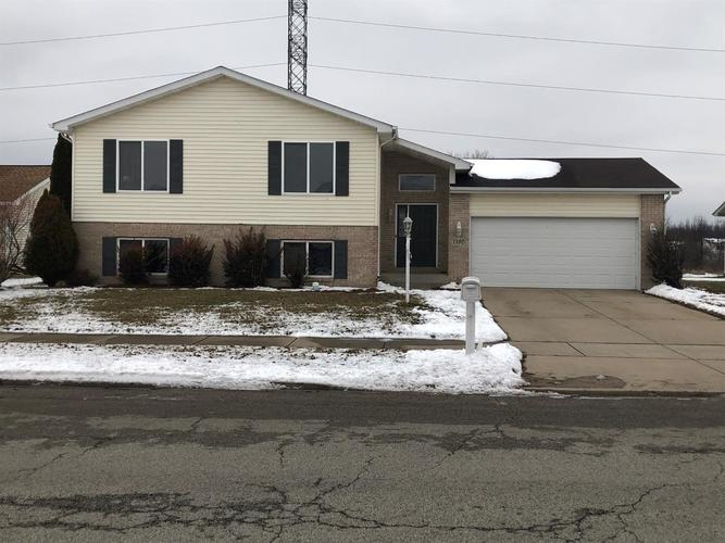 7190  Tanager Street Hobart, IN 46342   MLS 448554