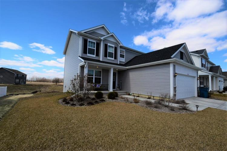 10610  Fairview Place Dyer, IN 46311 | MLS 448930