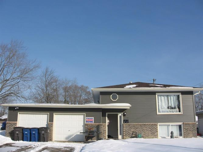 1710 E 33rd Place Hobart, IN 46342   MLS 449133