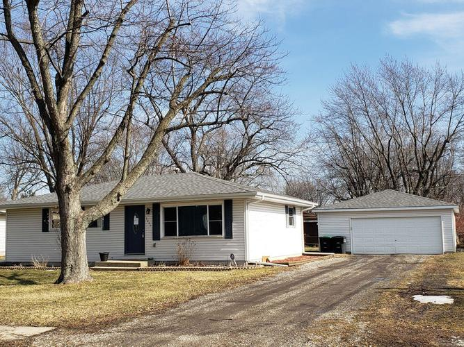 3095  Hickory Street Portage, IN 46368 | MLS 449165