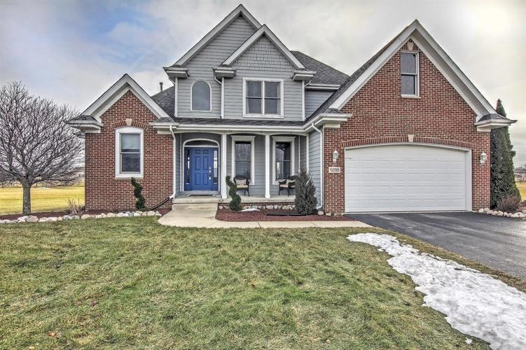 9395 W 156th Place Lowell, IN 46356 | MLS 449171