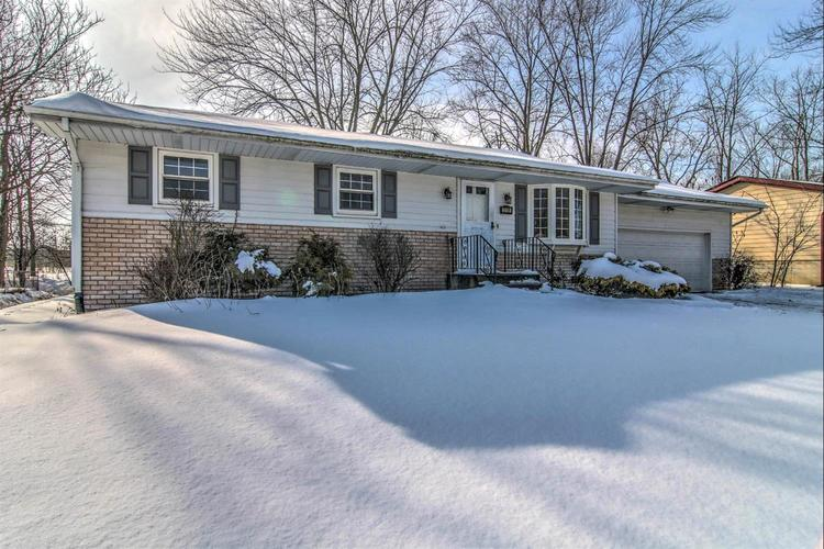 3119 W 79th Place Merrillville, IN 46410 | MLS 449166