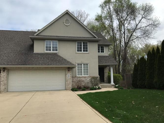 1094  Mission Hills Court Chesterton, IN 46304 | MLS 448887