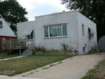 2824  Gibson Place Hammond, IN 46323 | MLS 449290