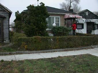 2013  Pennsylvania Street Gary, IN 46407   MLS 449348