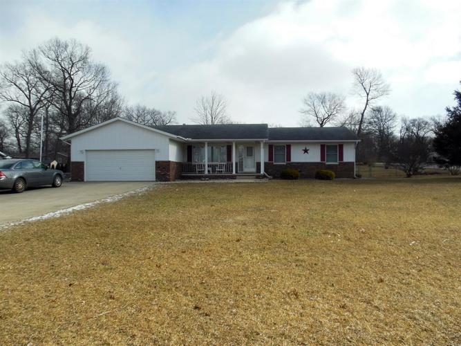 6592 S 600  North Judson, IN 46366 | MLS 449362
