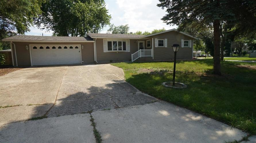 2963 W 75th Place Merrillville, IN 46410 | MLS 449491