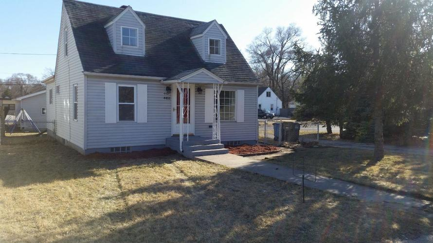 4401 Central Avenue Lake Station, IN 46405   MLS 450356   photo 1
