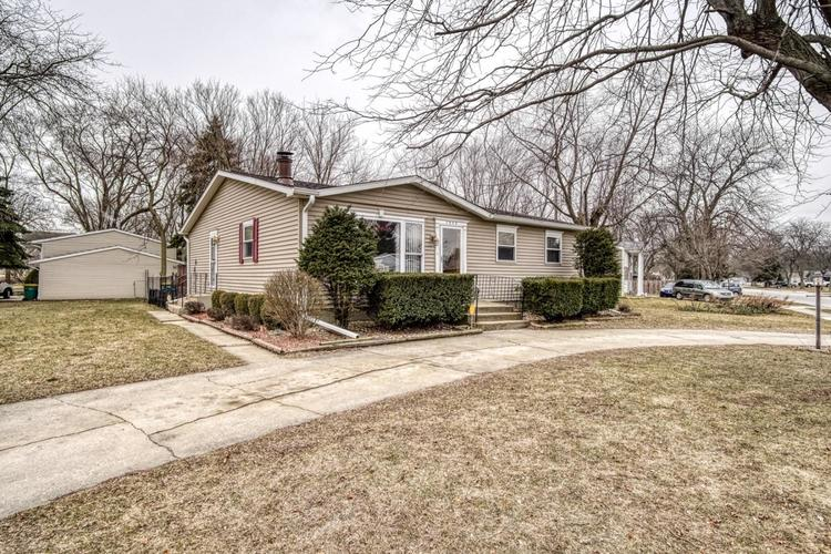7930  Taney Place Merrillville, IN 46410   MLS 450370