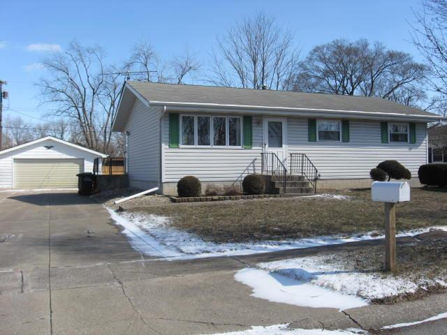 2137 Liberty Street Portage, IN 46368 | MLS 450479 | photo 1