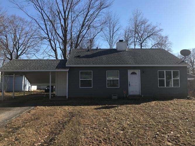 206  Chestnut Street Michigan City, IN 46360 | MLS 450420