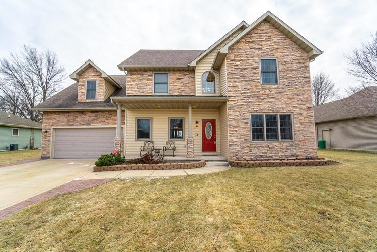4161 Westwood Lane S Chesterton, IN 46304 | MLS 450656 | photo 1