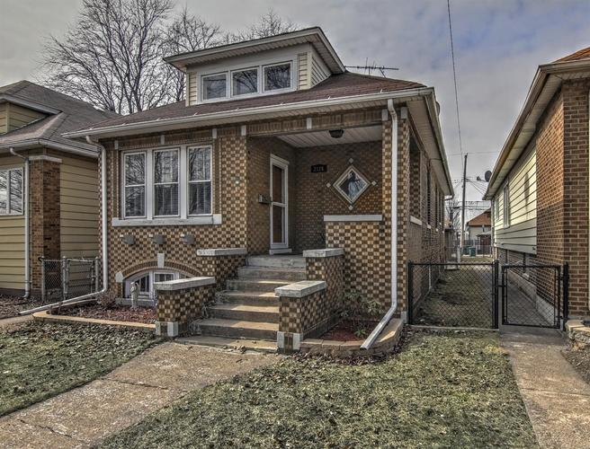 2126  Atchison Avenue Whiting, IN 46394 | MLS 450646