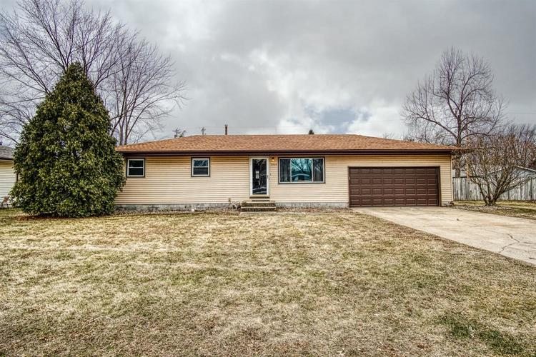 2064  Karen Street Portage, IN 46368 | MLS 450588