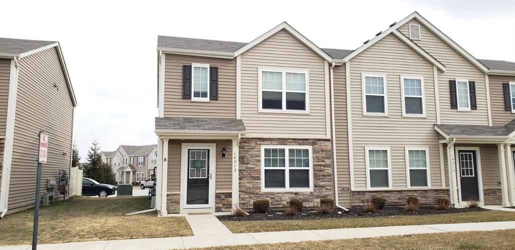 14013  Paramount Way Cedar Lake, IN 46303 | MLS 450768