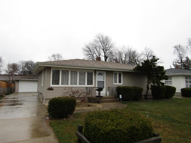9019 Hess Drive Highland, IN 46322 | MLS 451041 | photo 1