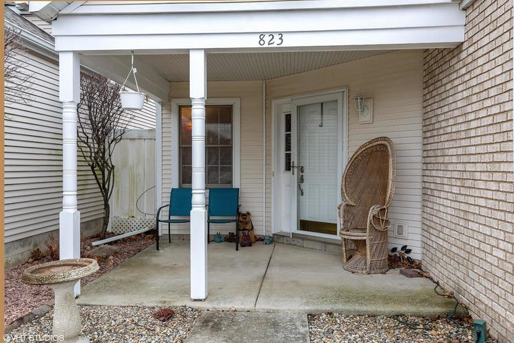 823 Meadowbrook Drive Lowell, IN 46356 | MLS 451016 | photo 13