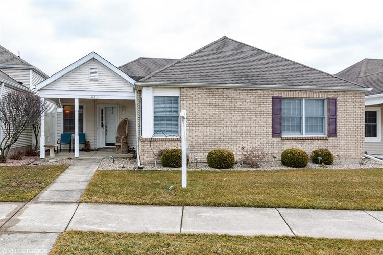 823 Meadowbrook Drive Lowell, IN 46356 | MLS 451016 | photo 14