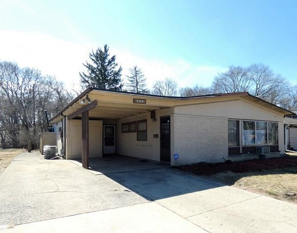 6813  Ash Place Gary, IN 46403 | MLS 451060
