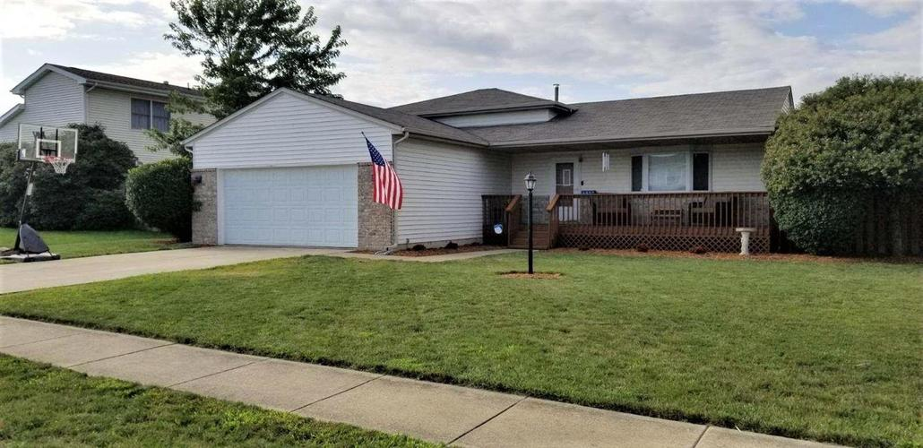 6850 W 158th Place Lowell, IN 46356 | MLS 451374