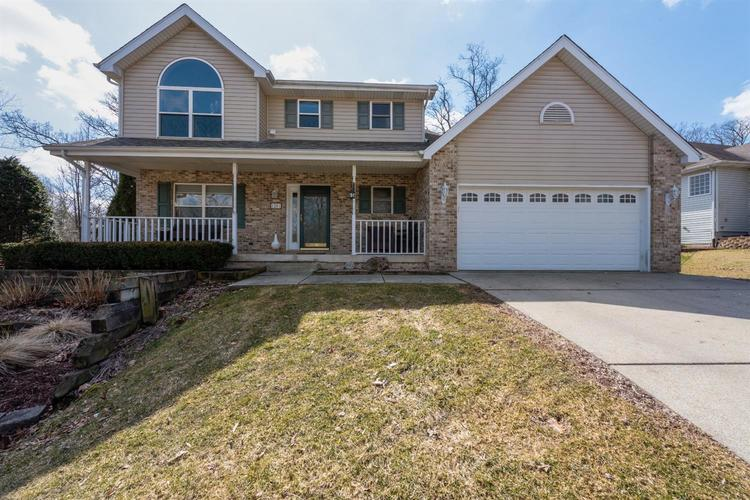 8201  Havenwood Pass  Cedar Lake, IN 46303 | MLS 450767