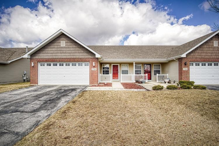2748 W 84th Place Merrillville, IN 46410   MLS 451389