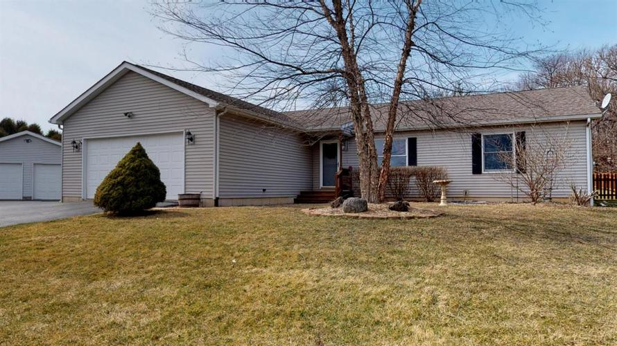 227  Shasta Lane Valparaiso, IN 46385 | MLS 451679