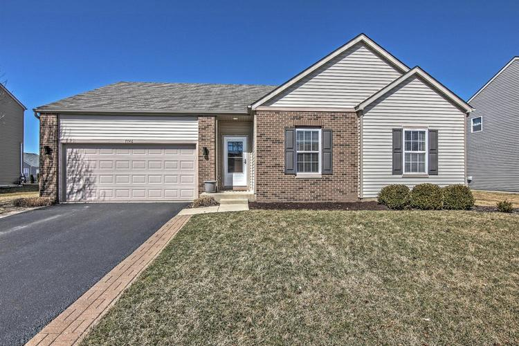 7746 W 96th Place Crown Point, IN 46307 | MLS 451714 | photo 1