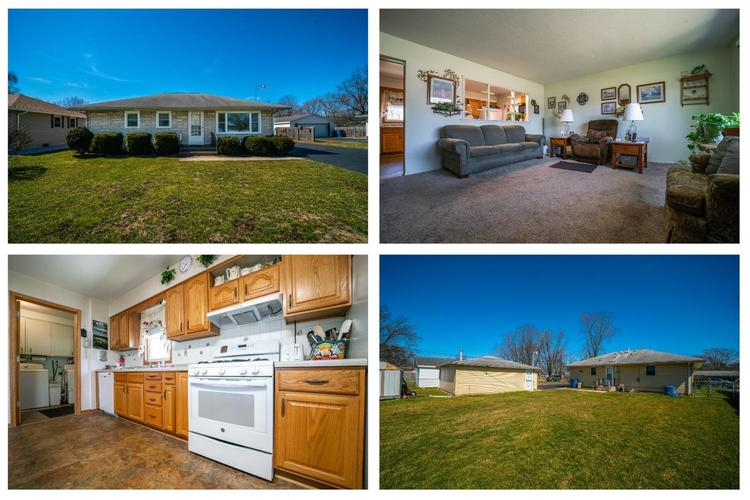 4520  Ralston Place Griffith, IN 46319 | MLS 451630