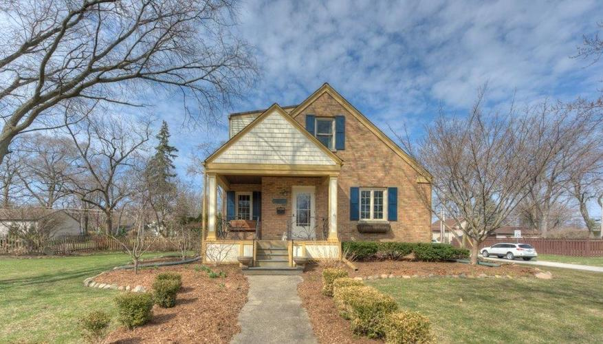 8506  Northcote Avenue Munster, IN 46321 | MLS 452004