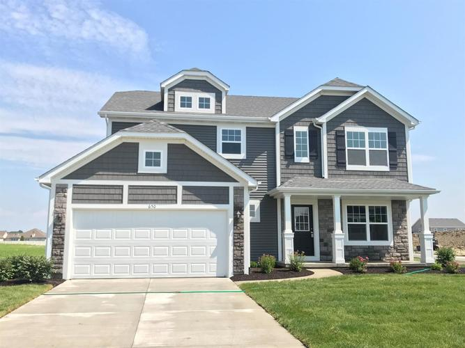 650 E 119th Place Crown Point, IN 46307 | MLS 452103