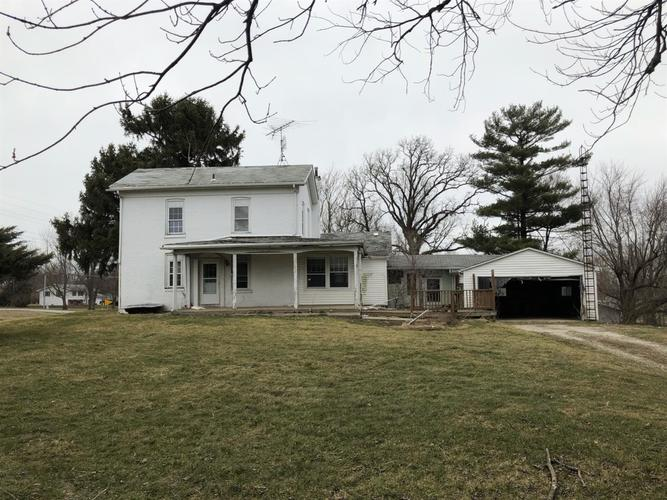 257 S State Road 49  Valparaiso, IN 46383 | MLS 452140