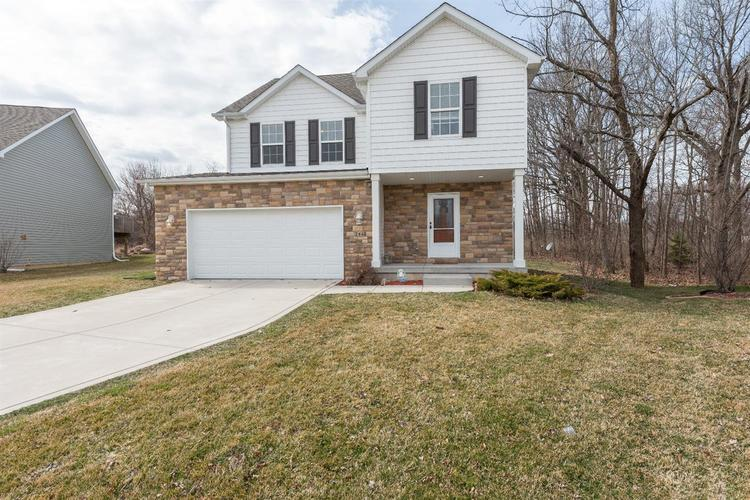 244 Waters End Court Valparaiso, IN 46385   MLS 450622   photo 1