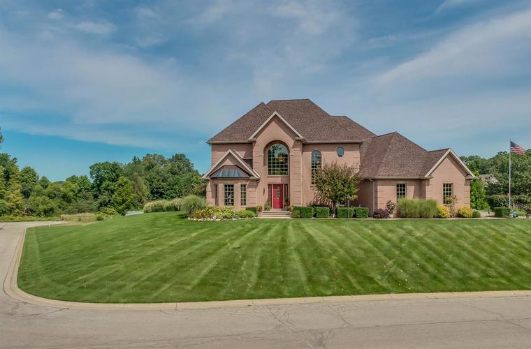 8173 E Walnut Ridge Drive New Carlisle, IN 46552 | MLS 452644 | photo 41