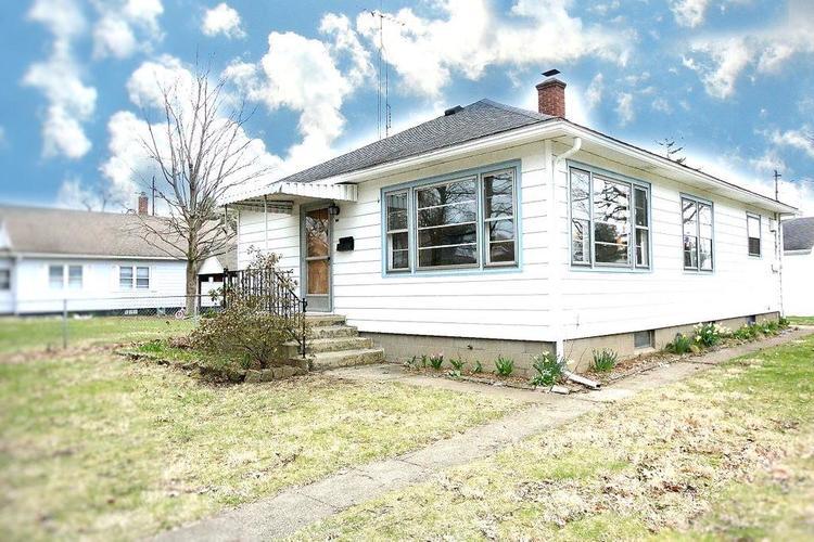 101  Belden Street LaPorte, IN 46350 | MLS 452047