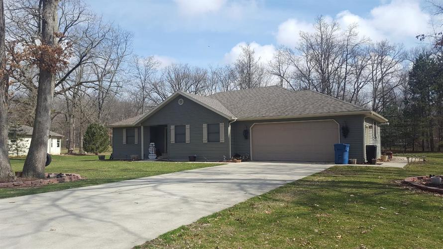 10394 Locksley Drive S Rensselaer, IN 47978 | MLS 452656 | photo 1